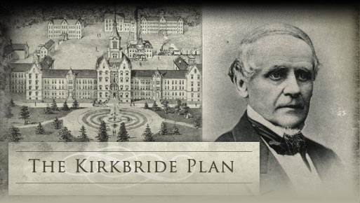 The Kirkbride Plan